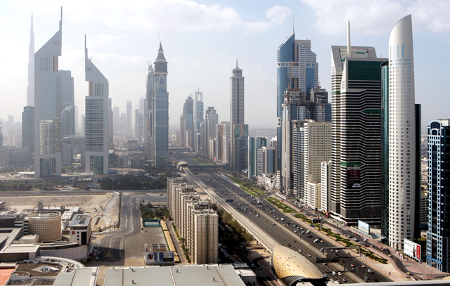 لماذا زادت الإمارات ميزانية الاتحاد وما مجالات إنفاقها؟!