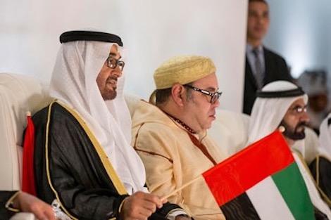 وسائل إعلام مغربية تؤكد وصول الملك محمد السادس إلى الإمارات في زيارة عمل غير معلنة