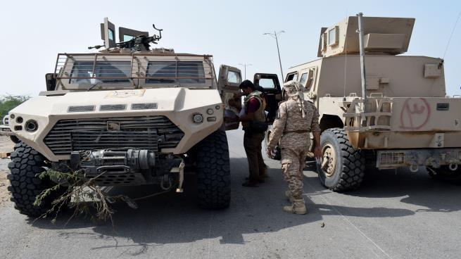 تأجيل اتفاق جدة بعد اعتراض الحكومة اليمنية على تعديلات إماراتية على بنوده