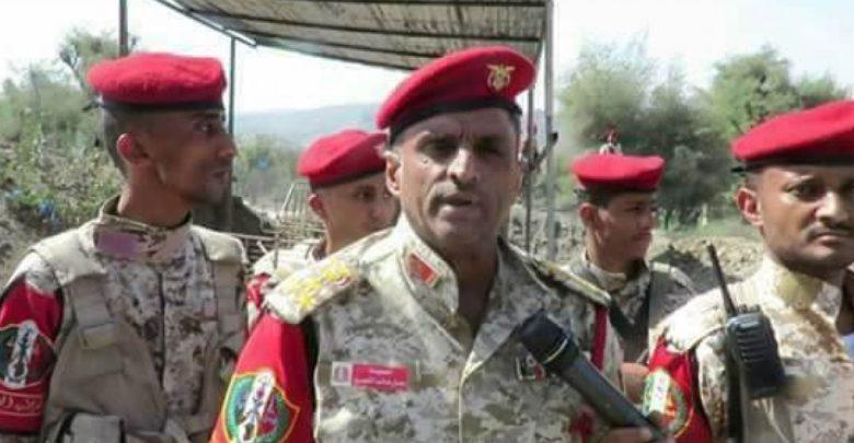 نجاة قائد شرطة تعز في اليمن من محاولة اغتيال