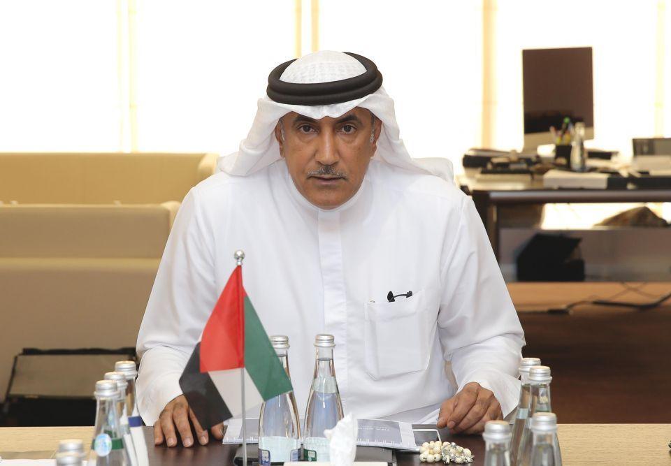 الإمارات: مشاركتنا لقطر في تنظيم كأس العالم قد يكون حلا للأزمة الخليجية