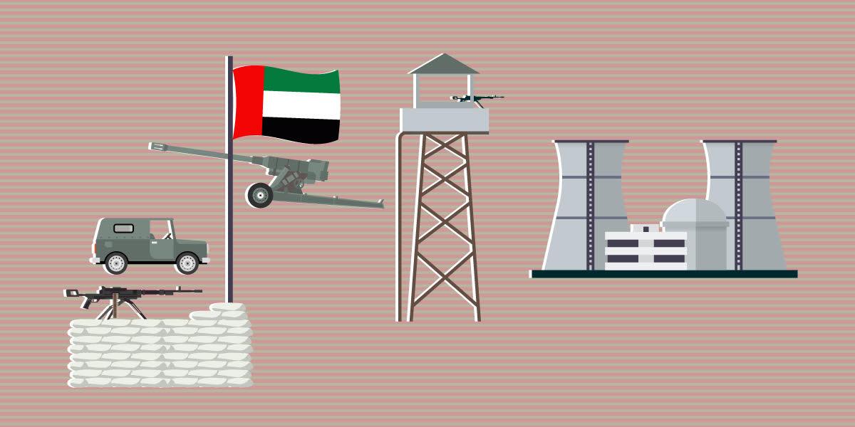 كيف يؤثر استخدام الإمارات لدول القرن الأفريقي في حرب اليمن على