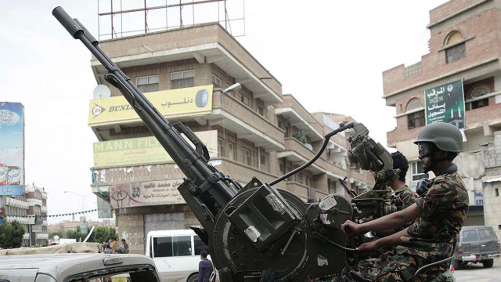 الحوثيون يتوعدون تحالف السعودية والإمارات بمفاجآت غير متوقعة