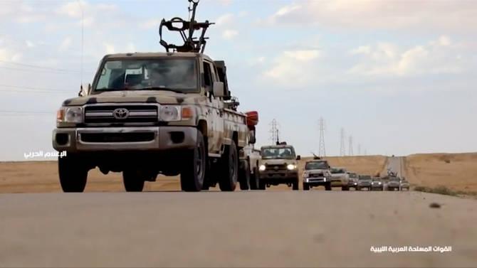 الإندبندنت: الأمم المتحدة تحقق في وصول أسلحة إماراتية لحفتر