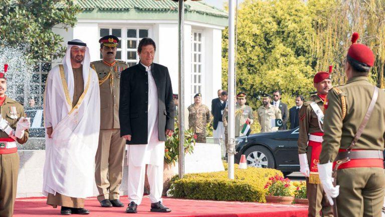 بلومبيرغ: باكستان تقترض 3 مليارات دولار من الإمارات