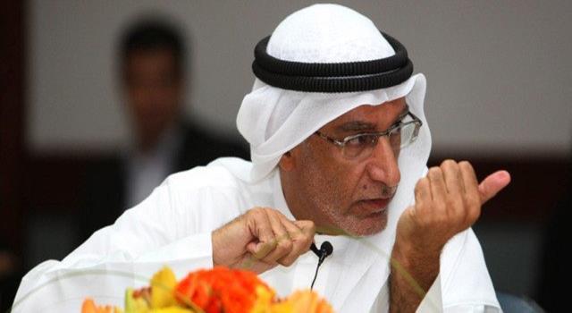 عبد الخالق عبدالله يحتفي بالانقلاب في عدن: الرمز الدولي 971 أنه إذا قال فعل