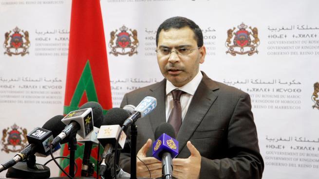 الحكومة المغربية ترفض التعليق حول مغادرة السفير الإماراتي للرباط