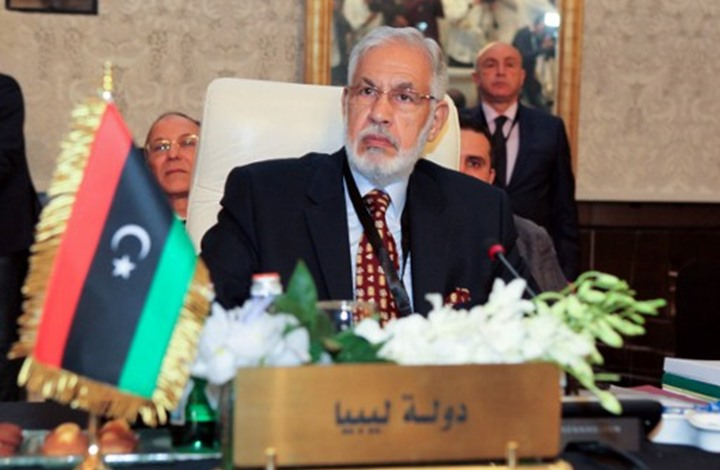 وزير الخارجية الليبي: تصريحات انور قرقاش تعد اداة حرب على طرابلس