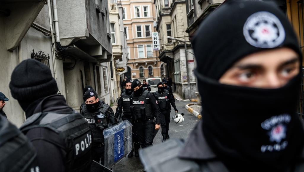 تركيا تعلن اعتقال عنصري مخابرات إماراتيين بتهمة التجسس