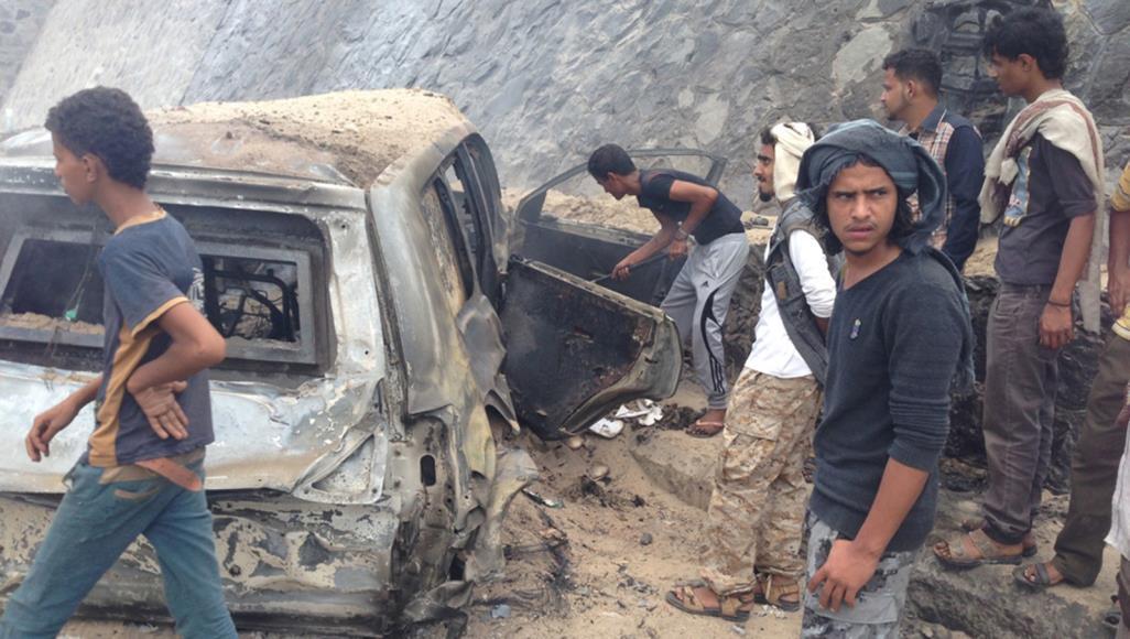 منظمة حقوقية تتهم الإمارات بالضلوع في اغتيال قيادي جنوبي باليمن