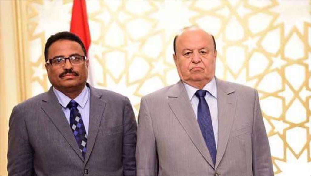 وزير يمني : على الشرعية تصحيح العلاقة مع أبوظبي أو فض التحالف معها