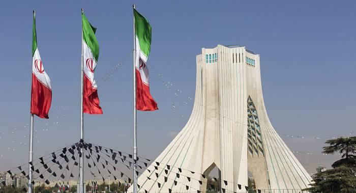 البنك المركزي الإيراني يرحب بتراجع الإمارات عن ضغوطها الاقتصادية