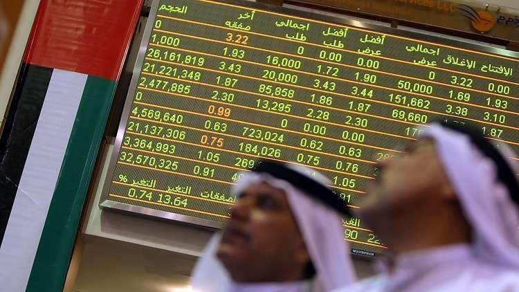 فايننشال تايمز: العقوبات على إيران تلقي بظلالها على اقتصاد الإمارات