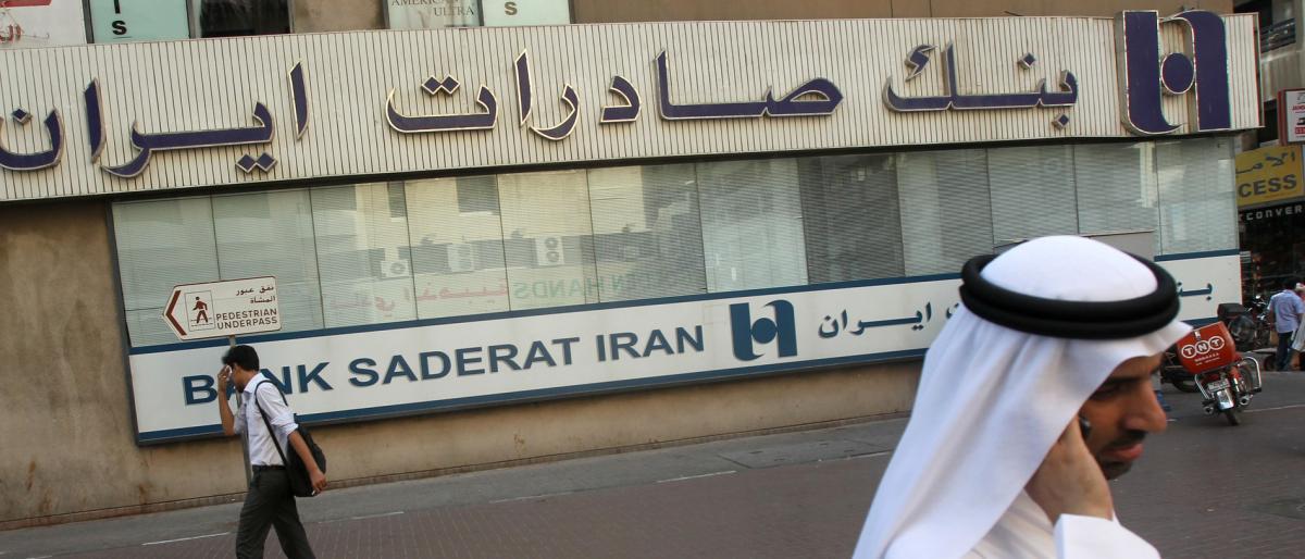 لوب لوج : أبوظبي لن تنجح بتحجيم العلاقة بين دبي وإيران
