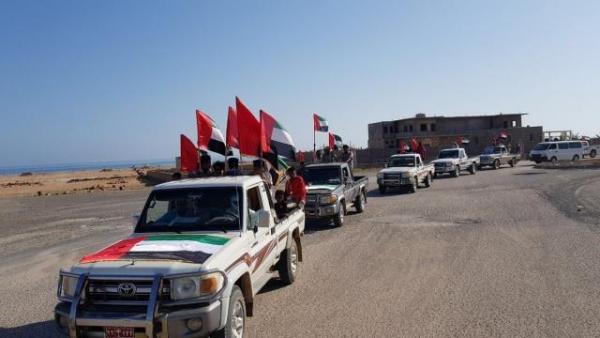 لوب لوغ: الصراع على سقطرى يضع الإمارات ضد حليفتها السعودية وغالب اليمنيين