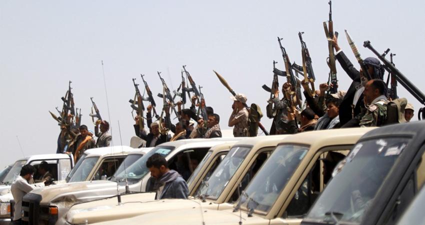 العفو الدولية ترصد تسريب أسلحة بلجيكية إلى ميليشيات مدعومة إماراتياً في اليمن