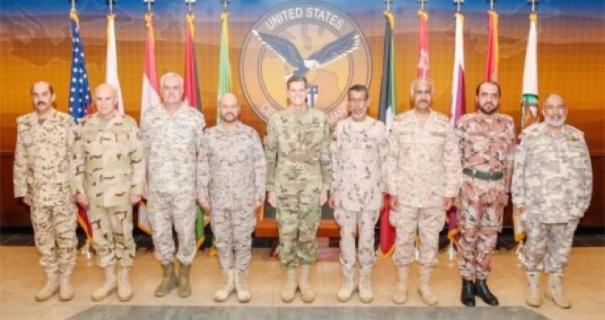 الإمارات تشارك في اجتماع لرؤساء الأركان بالخليج ومصر والأردن وأمريكا حول محاربة الإرهاب