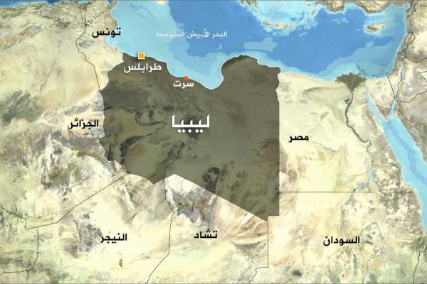 صحيفة روسية: مفاوضات إماراتية مع النيجر لإنشاء قاعدة عسكرية قرب ليبيا لمساندة حفتر