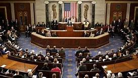 13 عضواً بالكونجرس الأمريكي يطالبون إدارة ترامب برفض هجوم حفتر على طرابلس