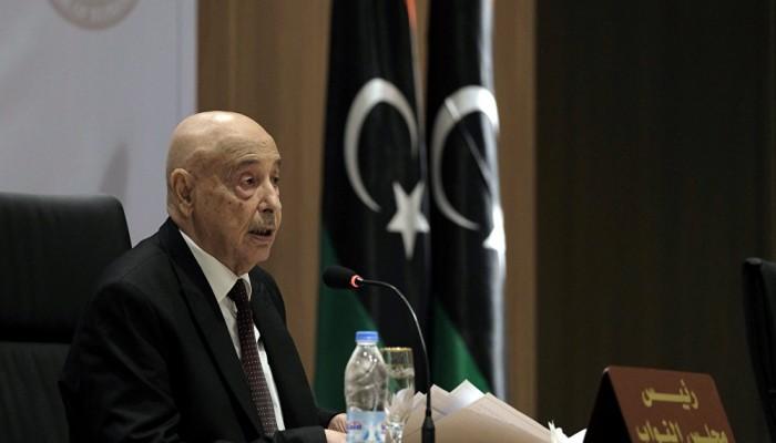 رئيس مجلس النواب الليبي في طبرق يجري زيارة عمل رسمية للإمارات
