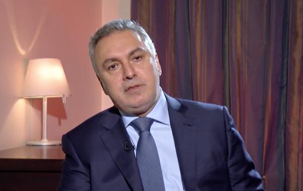رجل أعمال سوري على القائمة السوداء الأمريكية يقود منتدى الاستثمار الإماراتي السوري