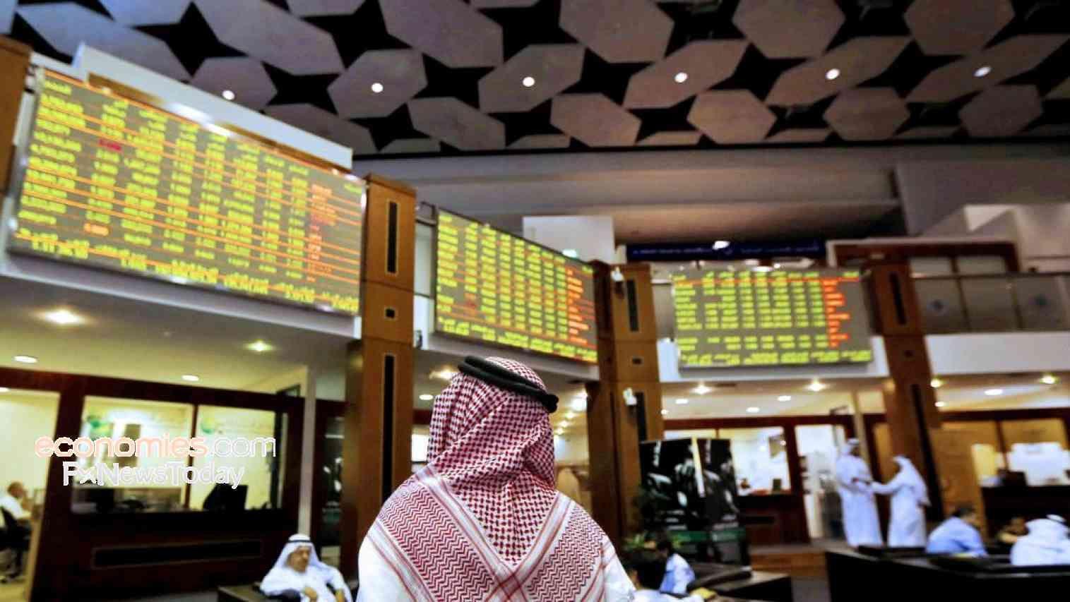 تفاقم خسائر الشركات في دبي والصفقات العقارية تهوي 41%