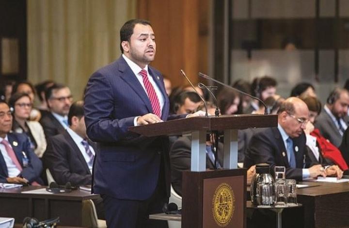 خلال جلسة لمجلس حقوق الإنسان ...قطر تتهم الإمارات بانتهاك قرارات العدل الدولية
