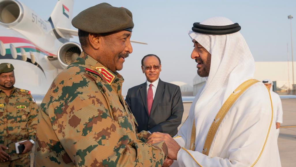 رويترز : رفض البشير قمع الإسلاميين وراء دعم الإمارات الانقلاب عليه