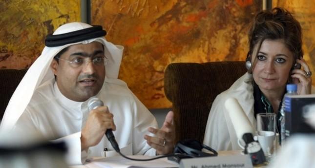 العفو الدولية: الناشط الإماراتي أحمد منصور مضرب عن الطعام منذ 3 أسابيع