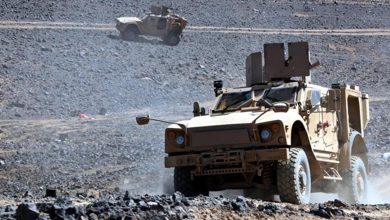 منظمات جنوب أفريقية تكشف تورط بلادها في دعم الإمارات والسعودية بحرب اليمن