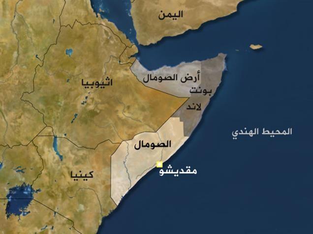 تقرير أممي يتهم الإمارات بانتهاك حظر الأسلحة وتهريب الفحم في الصومال رغم العقوبات الدولية