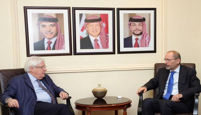 الأردن: أمن السعودية والإمارات من أمننا وندعم حلا سياسيا باليمن