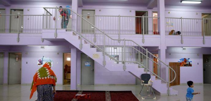 معتقلة إماراتية تؤكد تعرضها للتعذيب في سجن الوثبة