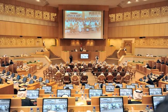 الحاجة لمجلس وطني كامل الصلاحيات.. دوافع الاقتصاد والسياسة والتركيبة السكانية