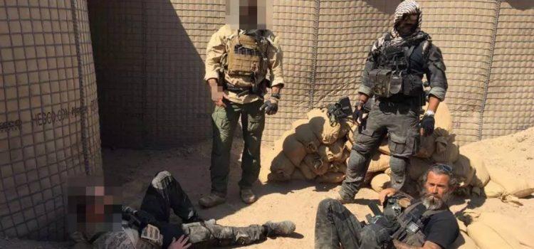 منتدى الأمن في واشنطن يدعو الكونغرس للتحرك ضد استخدام أبوظبي لمرتزقة أمريكيين باليمن