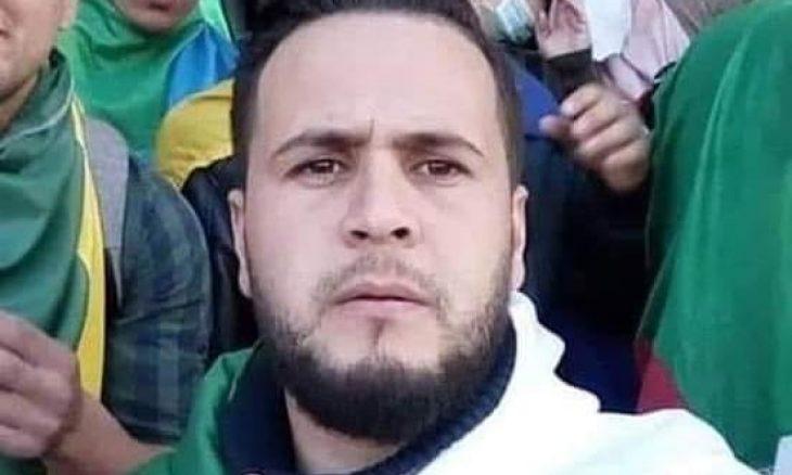 اعتقال ربان جزائري لـ