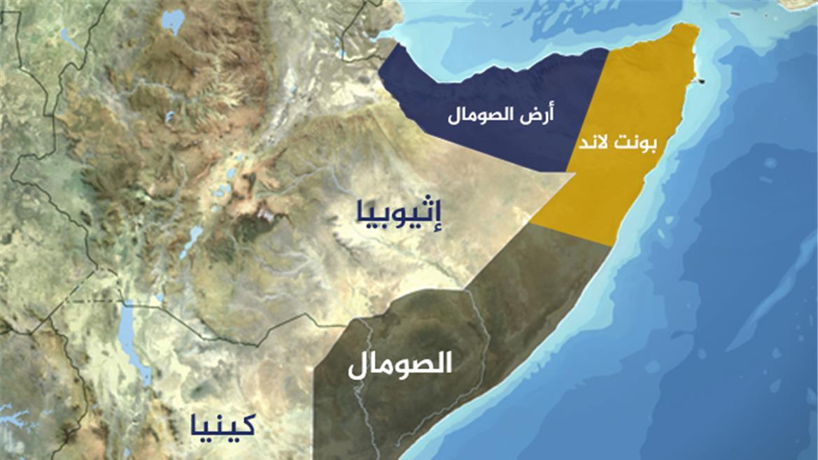 مع انتقادات مقديشو لتحركات أبوظبي.. الاتحاد الأفريقي يدين التدخلات الخارجية بالصومال