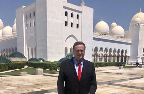 صحف عبرية تؤكد عقد لقاءات إسرائيلية مع الإماراتيين وتبادل معلومات أمنية