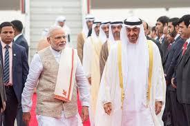 أسوشييتد برس: التجارة مع الهند وراء الصمت الخليجي تجاه أزمة كشمير