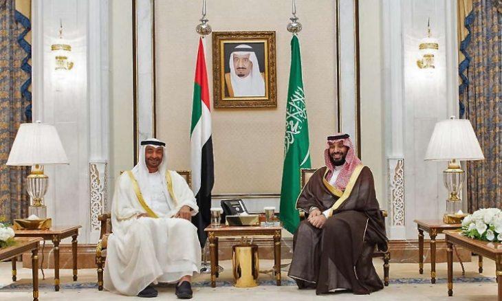 واشنطن بوست: حلفاء ترامب ينقلبون ضد بعضهم في اليمن