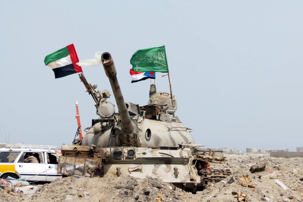 لوب لوج: الانقلاب في عدن يختبر متانة التحالف السعودي الإماراتي