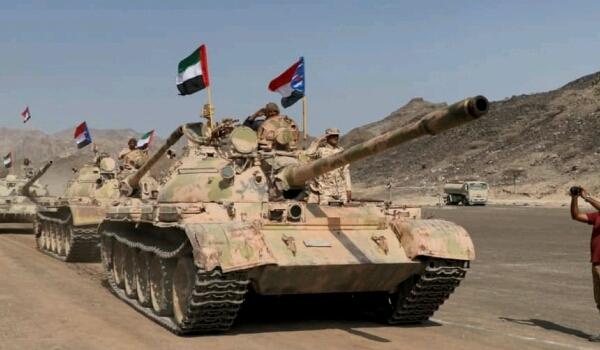 موقع يمني يكشف عن مخطط إماراتي لـ