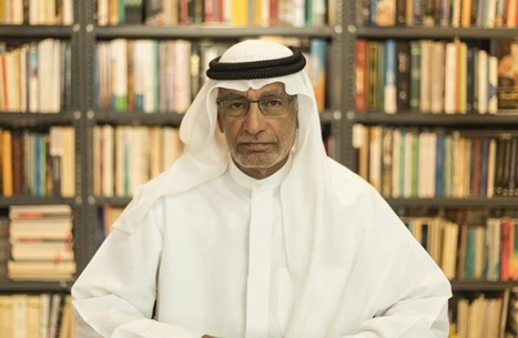 عبد الخالق عبدالله ينتقد تصريحات قرقاش حول الانفتاح على (إسرائيل)