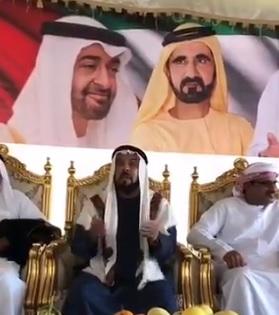 مسؤول إماراتي: أهل سقطرى سيكونون جزءاً من الإمارات ويستحقون جنسيتها