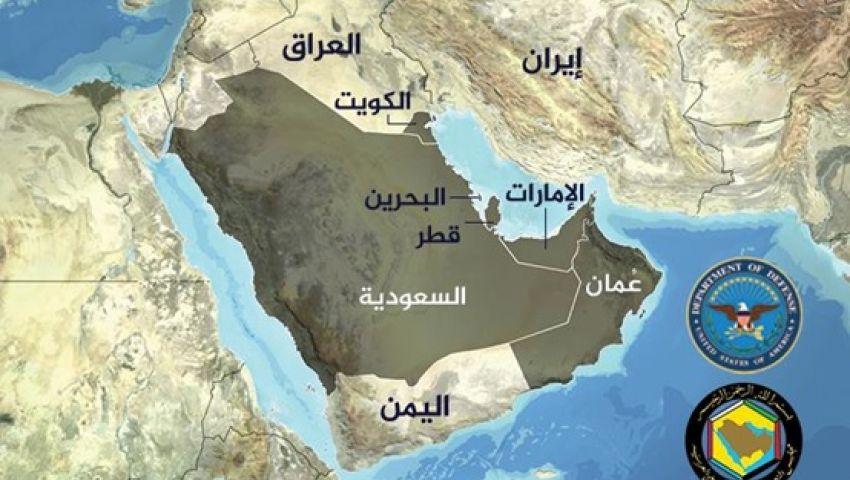 إيران تقدم مبادرة رسمية لتشكيل تحالف مع دول الخليج لضمان أمن المنطقة