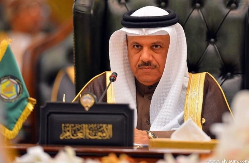 الزياني: قادة دول الخليج ملتزمون بالحفاظ على وحدة مجلس التعاون