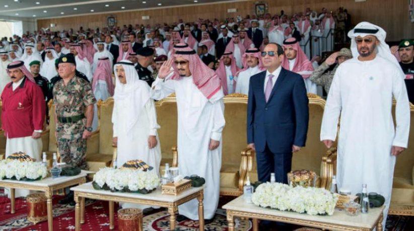 نيويورك تايمز: هكذا تطمس الإمارات والسعودية آمال الديمقراطية العربية