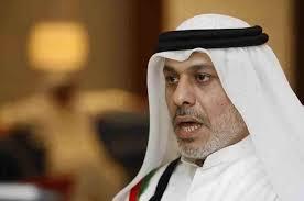 منظمة حقوقية بريطانية تطالب الإمارات بالإفراج عن ناصر بن غيث