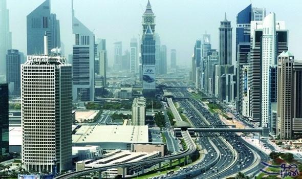 أزمة عقارات دبي تمتد إلى أبوظبي