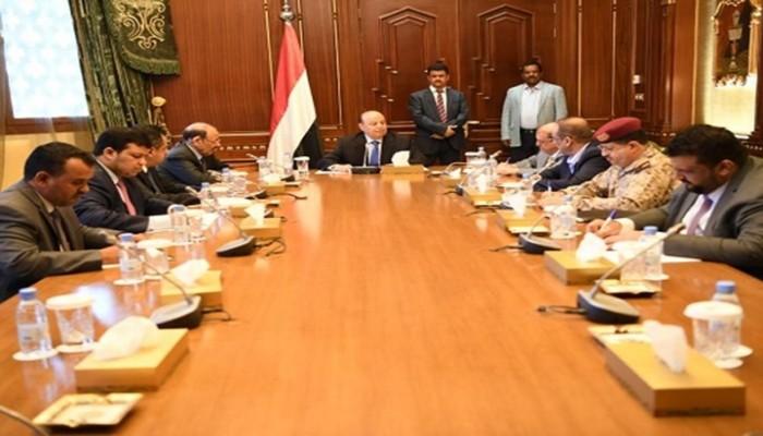 السعودية: لا بديل لشرعية هادي ولن نقبل بتصعيد عدن...والحكومة اليمنية ترحب